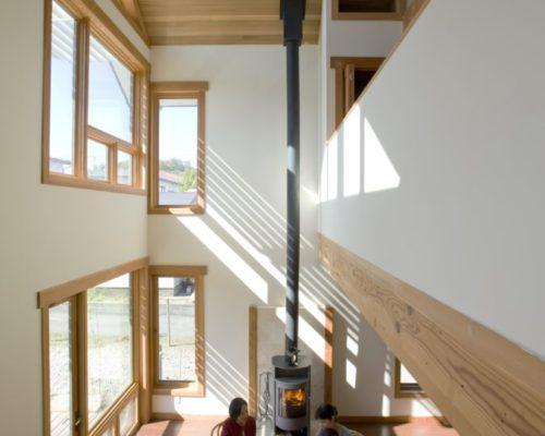 環境に優しいサスティナブルな建築設計